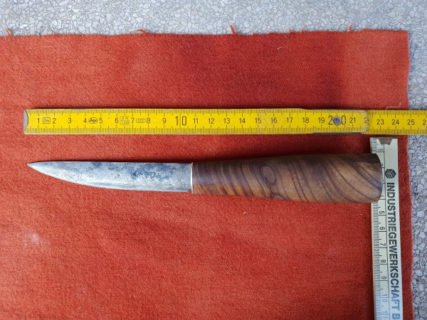 Wikingermesser Typ 3 - Einzelstück -